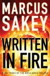Written in Fire - Marcus Sakey