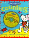 Counting (My First Book and Disk.) - Sue Barraclough, Sonia Canals