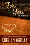 For You (The 'Burg Series) (Volume 1) - Kristen Ashley