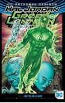 Hal Jordan and The Green Lantern Corps Vol. 2: Bottled Light (Rebirth) - Robert Venditti, Ethan Van Sciver, Rafa Sandoval