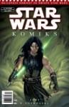 Star Wars Komiks 4/2012 (44) - John Ostrander, Jan Duursema