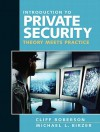 Introduction to Private Security: Theory Meets Practice - Cliff Roberson, Michael Birzer