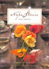 Napa Stories Wine Journal - Michael Chiarello, Michael Chiarello