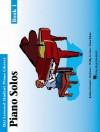 Piano Solos Book 1: Hal Leonard Student Piano Library - Hal Leonard Publishing Company