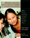 Academic Language for English Language Learners and Struggling Readers: How to Help Students Succeed Across Content Areas - Yvonne S. Freeman, David E. Freeman