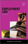 Employment Lawcards 2010-2011 - Routledge Chapman Hall