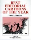 Best Editorial Cartoons 1990 - Charles Brooks