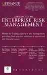 Approaches to Enterprise Risk Management - Aswath Damodoran, Ian Fraser, Jenny Rayner, John C. Groth, David Shimko, Frank J. Fabozzi, Terry Carroll, Ian Bremmer