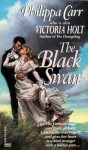 The Black Swan - Philippa Carr