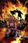 Grimm Fairy Tales Robyn Hood Legend #4 (of 5) Cover B Triano - Patrick Shand