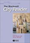The Blackwell City Reader - Gary Bridge, Sophie Watson