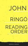 JOHN RINGO: COMPLETE READING ORDER - Peter Starke