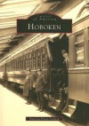 Hoboken (NJ) (Images of America) - Patricia Florio Colrick