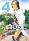 Historie, Vol. 4 - Hitoshi Iwaaki