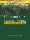 Contemporary Euromarketing: Entry and Operational Decision Making - Jorma Larimo
