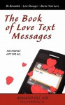 The Book of Love Text Messages - Armand Del Tor, Mariam Swayze, Kimberly Martin