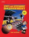 Sports and Entertainment Management - Ken Kaser