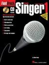 FastTrack Lead Singer Method - Book 1 (Fast Track (Hal Leonard)) - Blake Neely
