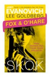Skok - Lee Goldberg, Janet Evanovich, Dominika Repeczko