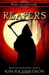 Reapers: Soul Guardians Book 7 - Kim Richardson