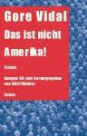 Das ist nicht Amerika! - Gore Vidal, Willi Winkler