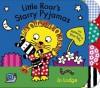 Little Roar's Starry Pyjamas - Jo Lodge