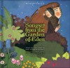 Songs from the Garden of Eden: Jewish Lullabies and Nursery Rhymes - Nathalie Soussana, Beatrice Alemagna, Paul Mindy, Jean-Christophe Hoarau