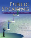 Public Speaking: Building Competency in Stages - Sherry Devereaux Ferguson