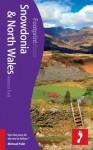 Snowdonia & North Wales. by Rebecca Ford - Rebecca Ford