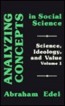 Analyzing Concepts in Social Science - Abraham Edel