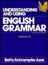 Understanding & Using English Grammar: Volume A - Betty Schrampfer Azar
