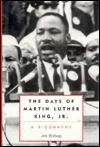 The Days of Martin Luther King, Jr. - Jim Bishop