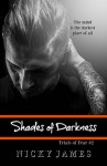 Shades of Darkness - Nicky James