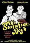 The Sunshine Boys - Herbert Ross, George Burns, Walter Matthau