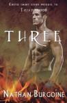 Three - Nathan Burgoine