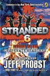 "Desperate Measures (""STRANDED, SHADOW ISLAND"") - Jeff Probst, Christopher Tebbetts"