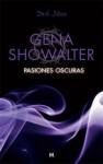 Pasiones oscuras (Señores del Inframundo, #5) - Gena Showalter