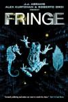 Fringe - Tom Mandrake, Mike Johnson