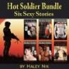 Hot Soldier Bundle - Haley Nix