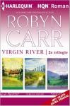 Virgin River 2e trilogie - Robyn Carr, Thea de Graaf, Mieke Trouw, Ingrid Zweedijk