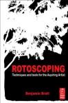 Rotoscoping - Benjamin Bratt