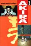 Akira, No. 3 (Akira #3 de 14) - Katsuhiro Otomo