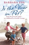 Is the Vicar in, Pet?: From the Pit to the Pulpit - My Childhood in a Geordie Vicarage by Fox, Barbara (2014) Paperback - Barbara Fox;
