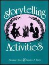 Storytelling Activities - Norma Livo, Sandra A. Rietz