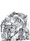 My Comic Book Mind Series: A Comic Book Novel (Mind Comic Book Mind 1) - Gabriel Zeldis