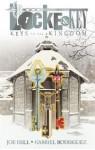 Locke & Key Keys to the Kingdom Vol. 4 2011 Convention Exclusive - Joe Hill