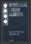 Numerical Linear Algebra - Lloyd N. Trefethen