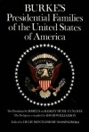 Burke's Presidential Families of the United States of America - Hugh Montgomery-Massingberd