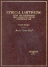 Ethical Lawyering: Legal and Professional Responsibilities in the Practice of Law (University Casebook Series) - Paul T. Hayden, Hayden, Paul Hayden, Paul