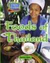 Foods of Thailand - Barbara Sheen